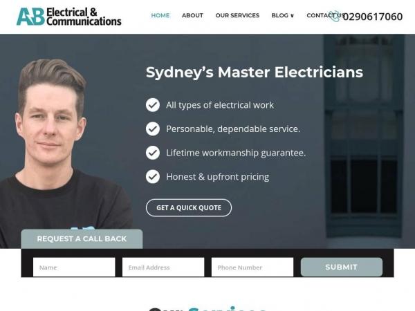 abelectricians.com.au