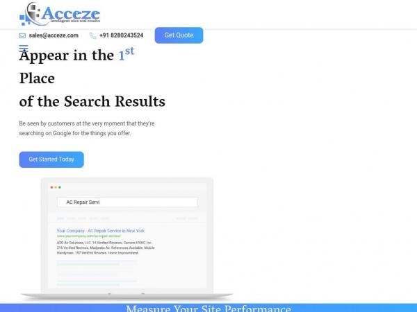 acceze.com