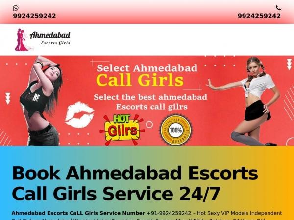 ahmedabadescortsgirls.co.in