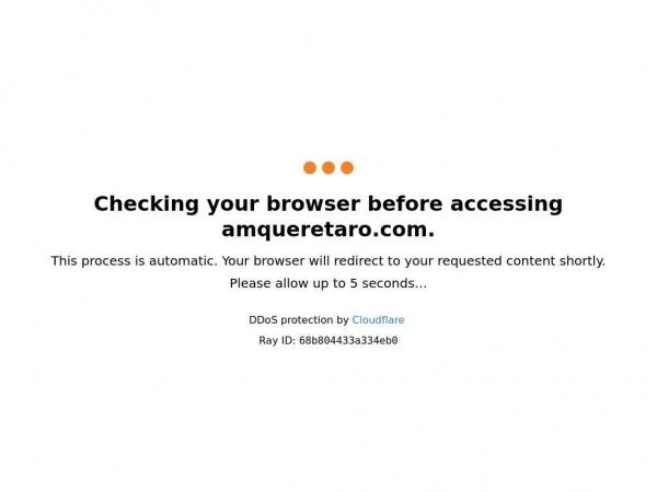 amqueretaro.com