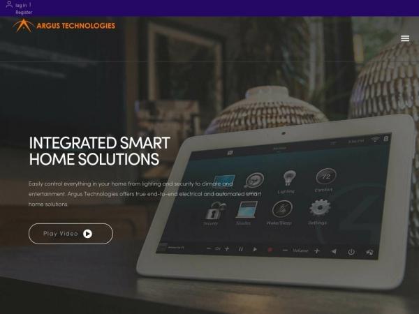 argustechnologies.com.au