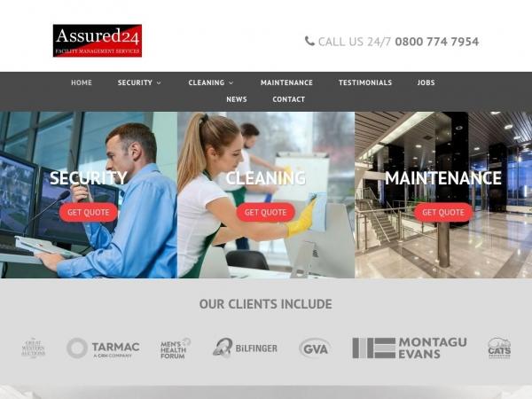 assured24.com