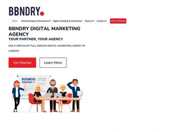 bbndry.com
