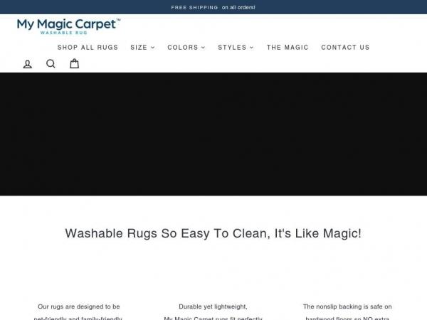 buymymagiccarpet.com