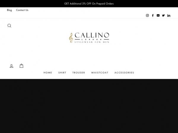 callinolondon.com