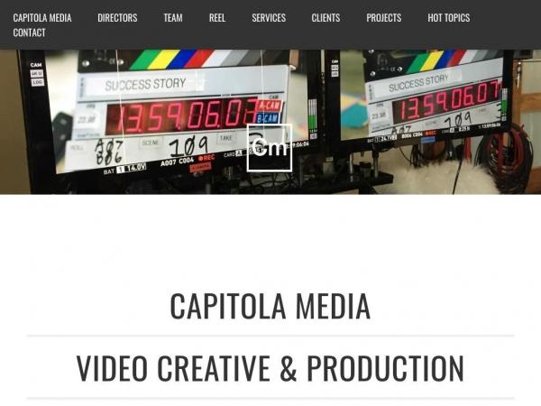 capitolamedia.com