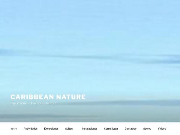caribbeannature.com