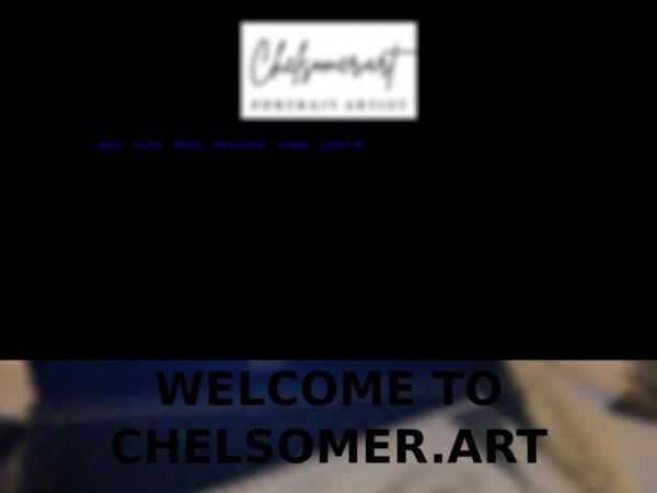 chelsomerart.co.uk
