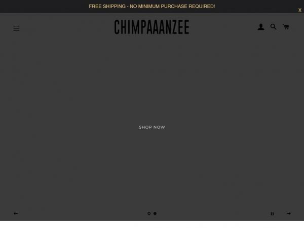 chimpaaanzee.com