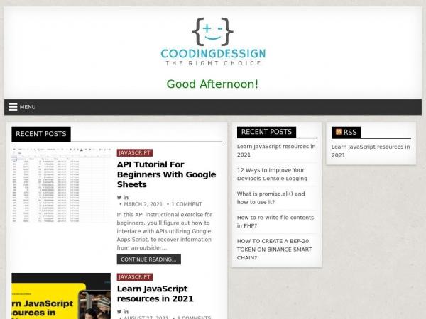 coodingdessign.com