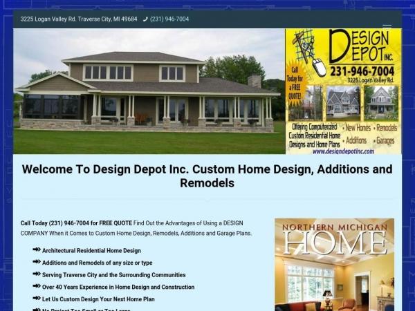 designdepotinc.com