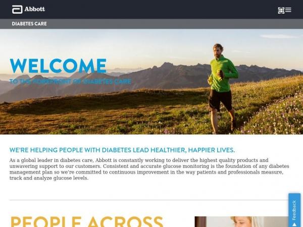 diabetescare.abbott