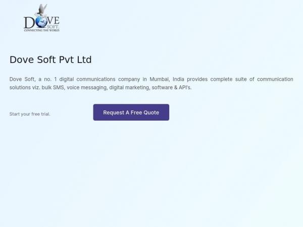 dove-soft.com