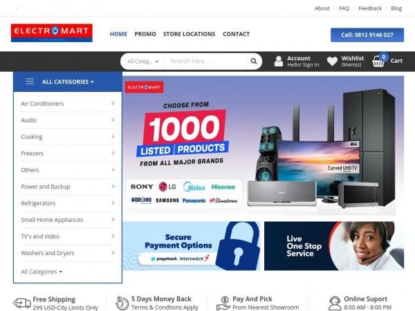 electromart.com.ng