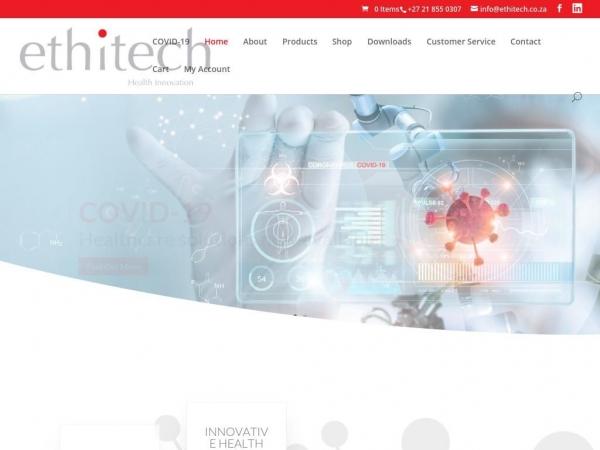 ethitech.co.za