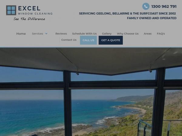 excelwindowcleaning.com.au
