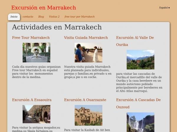 excursionenmarrakech.com