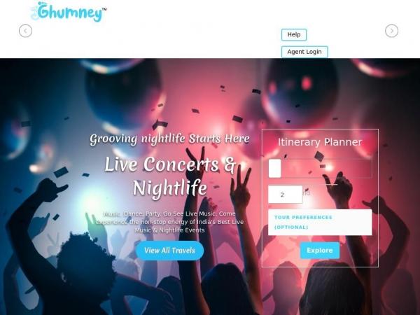 ghumney.com
