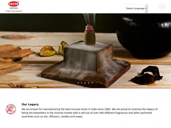 hemincense.com