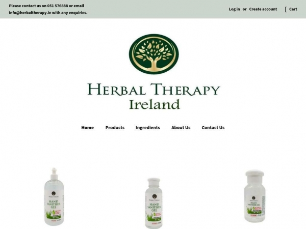 herbaltherapy.ie