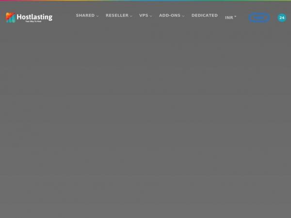 hostlasting.com