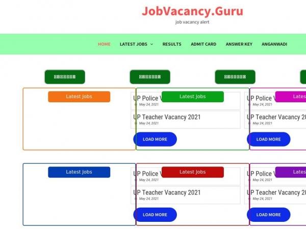 jobvacancy.guru