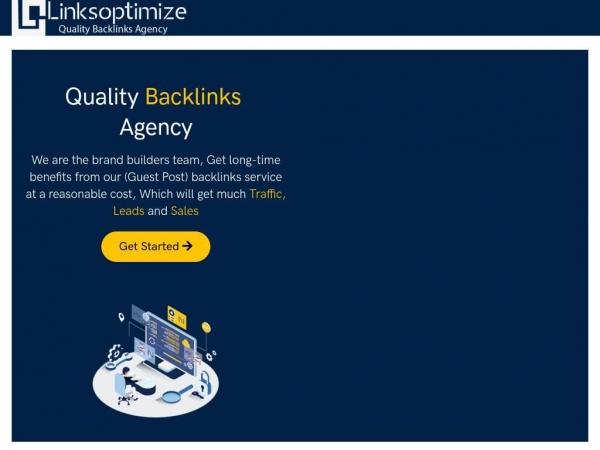 linksoptimize.com