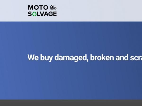 moto-salvage.co.uk