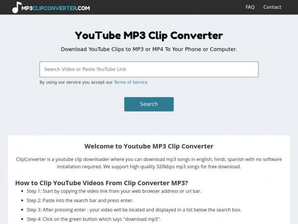 mp3clipconverter.com