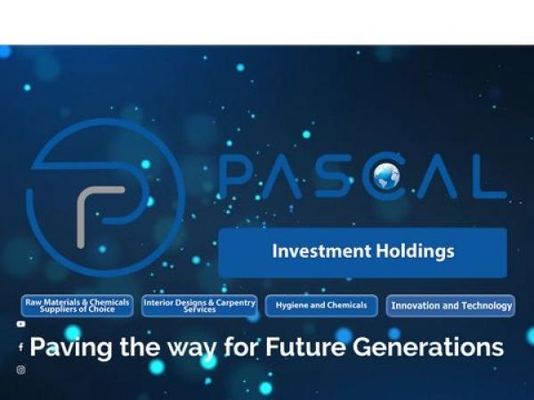 pascal.co.za