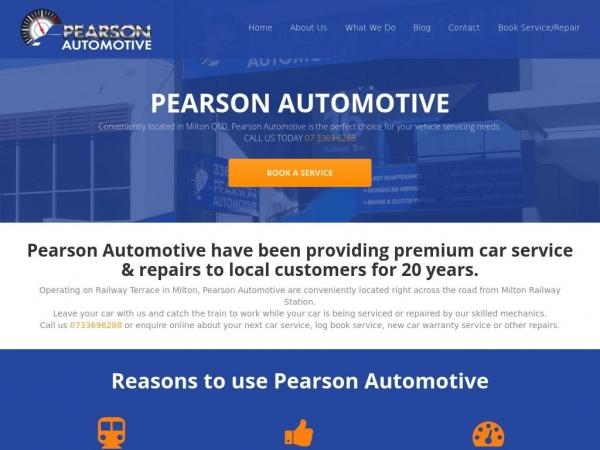pearsonautomotive.com.au