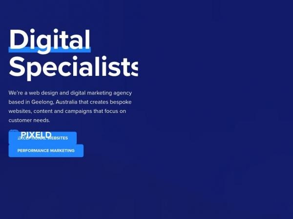 pixeld.com.au