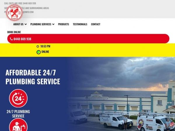 plumbinglifesaver.clients.zibmedia.net.au