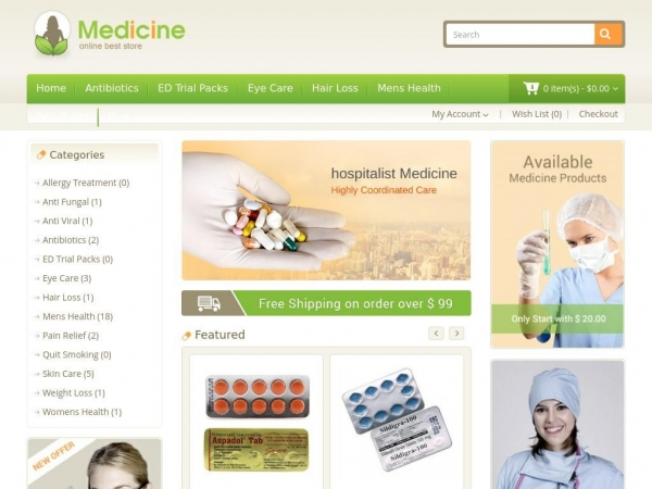 readymedicines.com