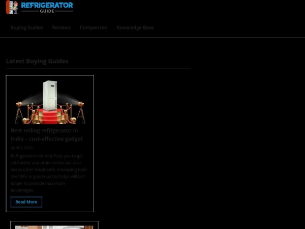 refrigeratorguide.co.in