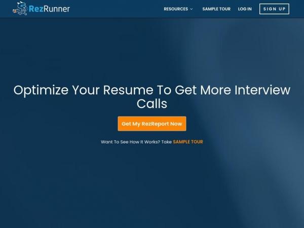 rezrunner.com