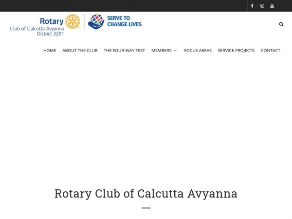 rotaryavyanna.com
