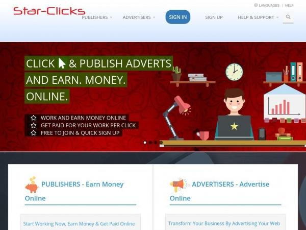 star-clicks.com