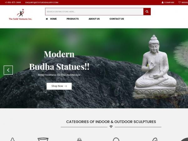 statuesgallery.com