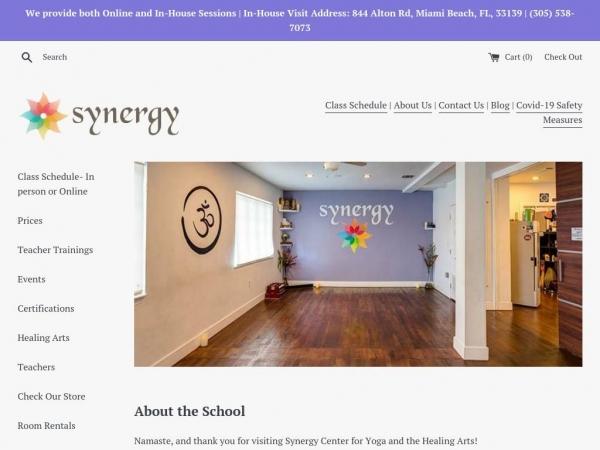 synergyyoga.org
