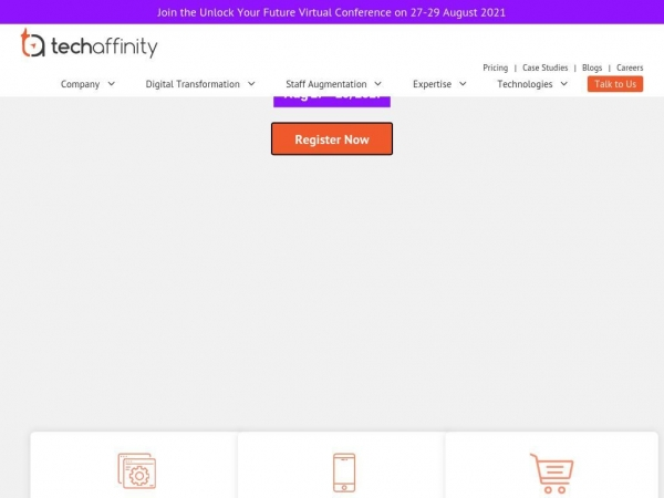 techaffinity.com