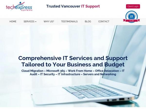 techexpress.ca