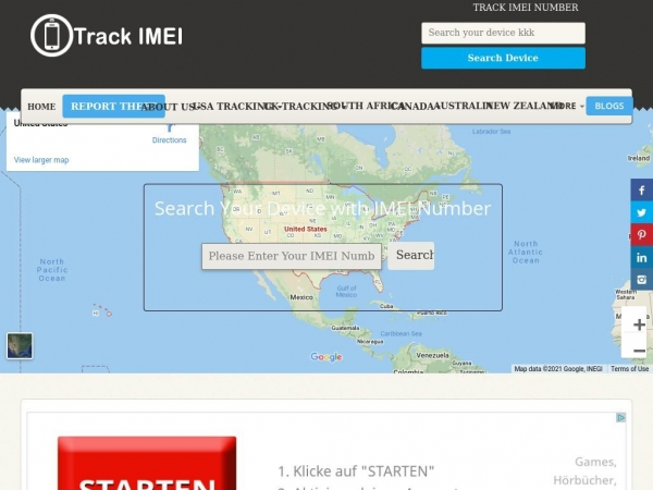 trackimei.net