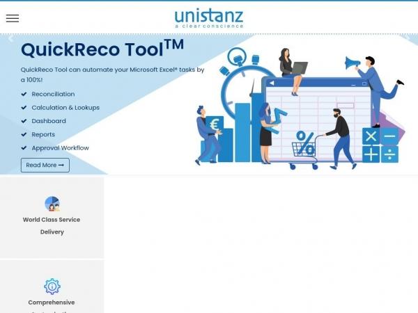 unistanz.com
