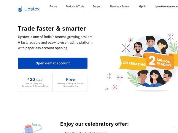 upstox.com