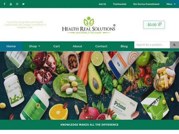 us.healthrealsolutions.com