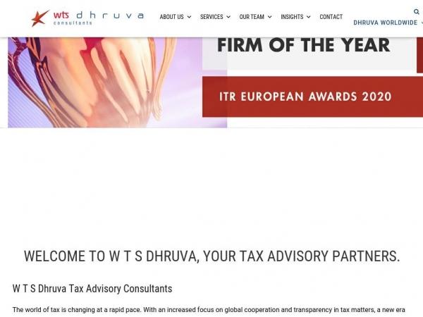 wts-dhruva.com